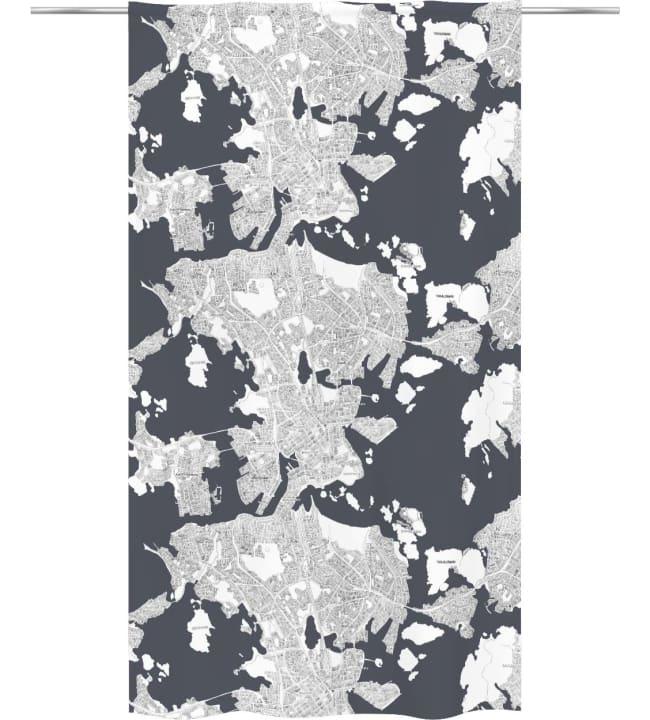 Vallila Keskusta 140x250 cm verho