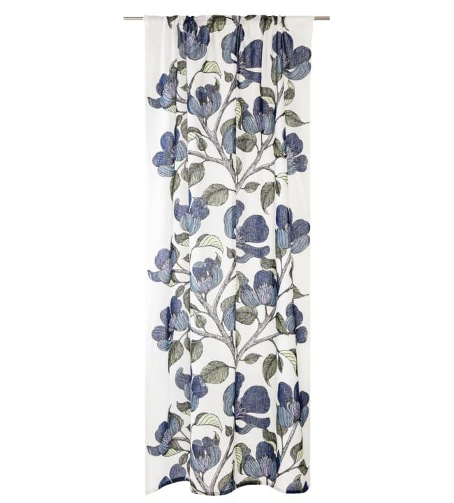 Vallila Kiera Raw 140x250 cm verho