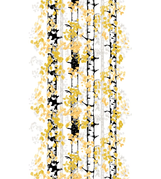 Vallila Lehtipuut 150 cm kangas