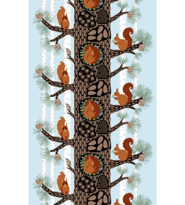 Vallila Kurrepuu 150 cm kangas