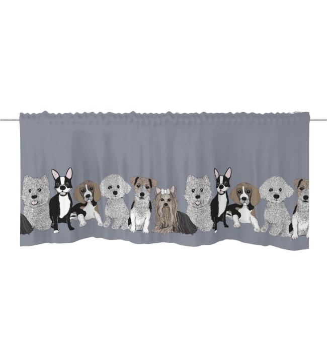Vallila Doggies 60x250 cm kappa