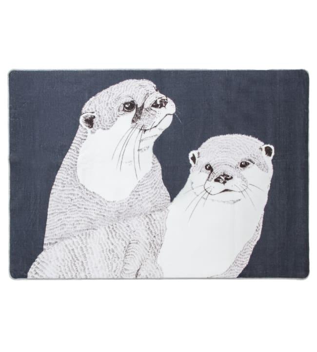 Vallila Otter 133x190 cm matto