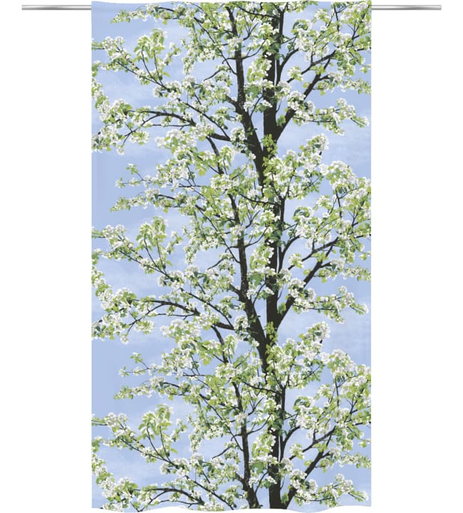 Vallila Omenapuu 140x250 cm verho