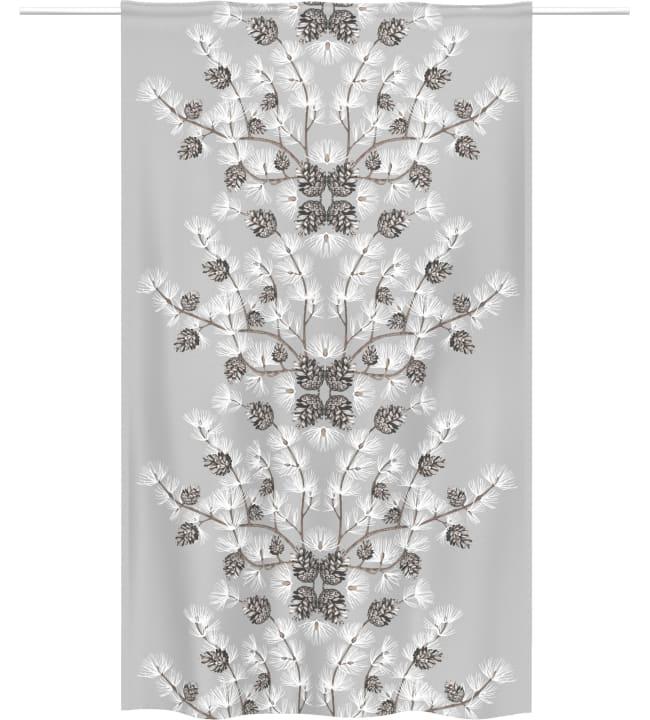 Vallila Metsän syli 140x240 cm verho