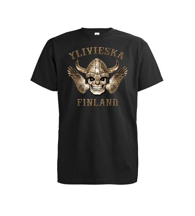 Mikebon Ylivieska Angel t-paita