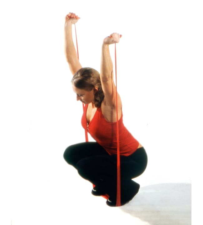 Duke Fitness jumppakuminauha