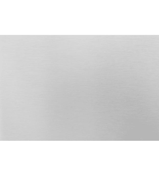 Aluco harjattu alumiini 500x3050mm sisustus- ja välitilalevy