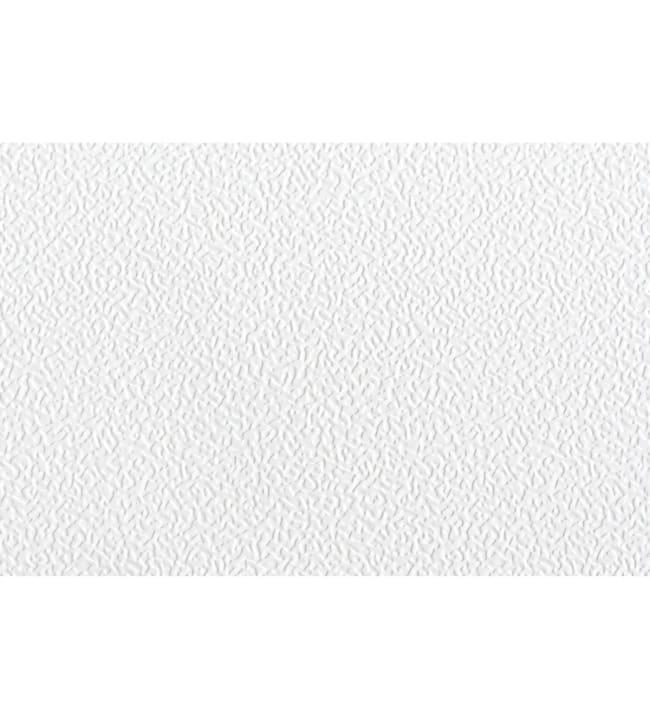 Aluco struktuuri valkoinen/kiiltävä valkoinen 500x3050mm sisustus- ja välitilalevy