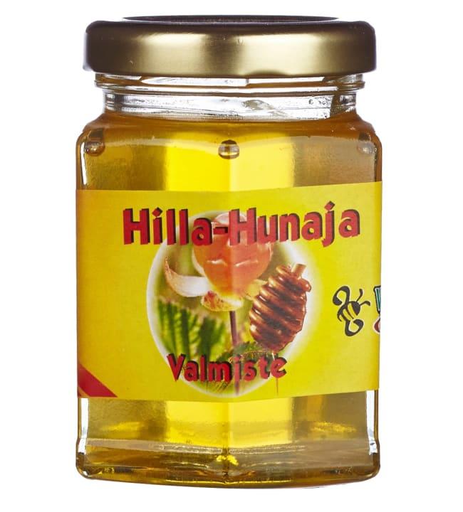 Vääräkankaan 140 g hilla-hunaja