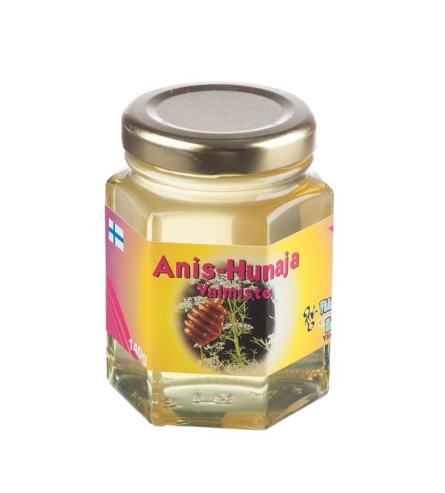 Vääräkankaan 140 g anis-hunaja