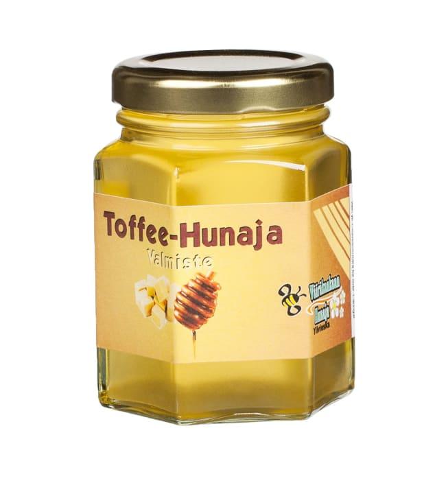 Vääräkankaan 140 g toffee-hunaja