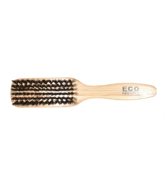 Bachca Detangle and Smooth Hair Brush hiusharja