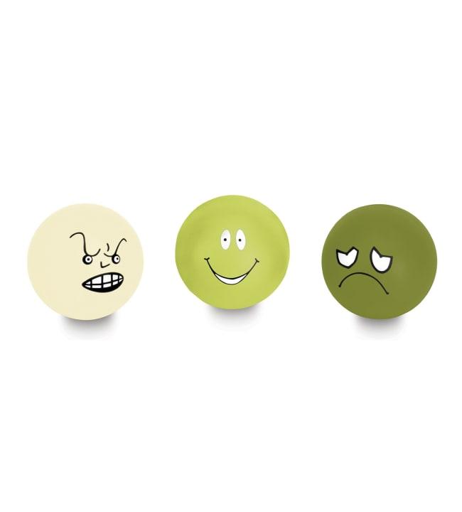 Eco Body 3 kpl sormipuristintyyny