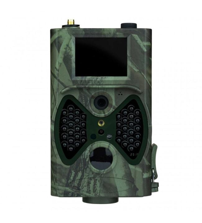 Trekker 2G lähettävä riistakamera