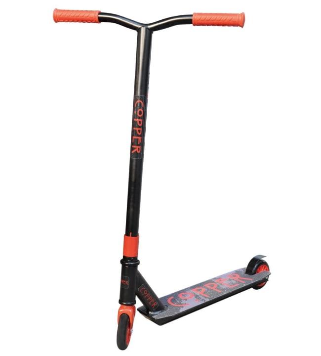 Copper Stunt Scooter potkulauta