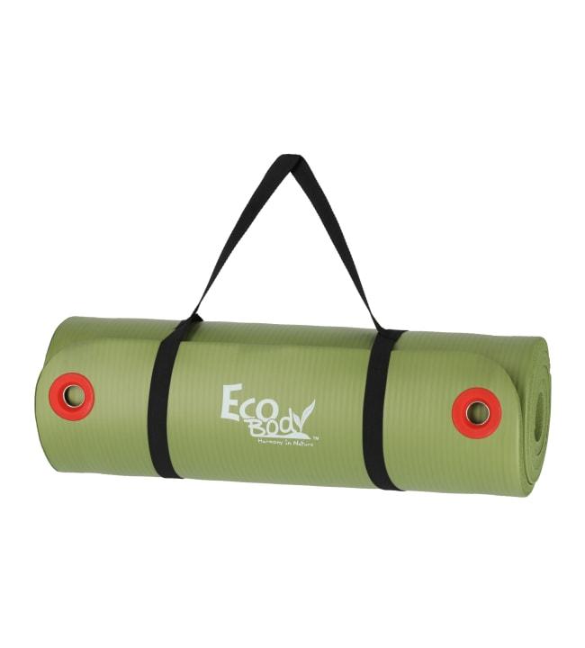 Eco Body 183x61 cm jumppamatto