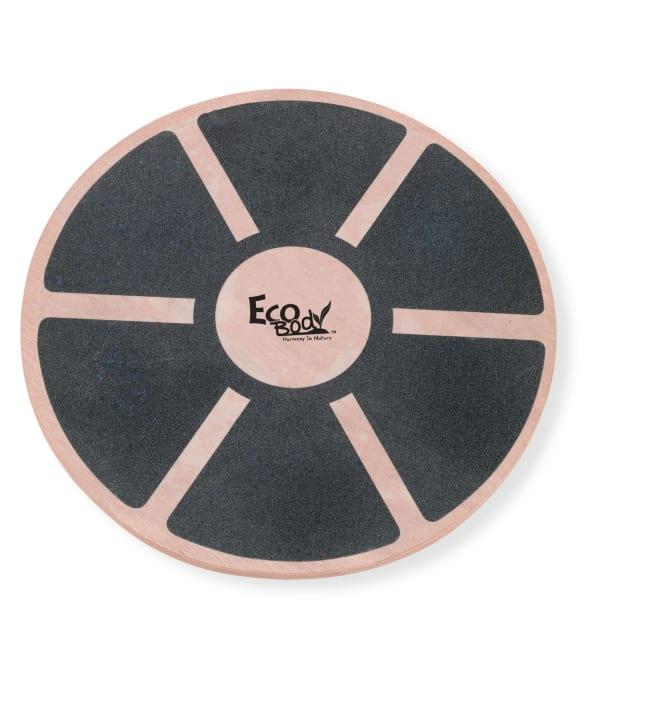 Eco Body puinen tasapainolauta