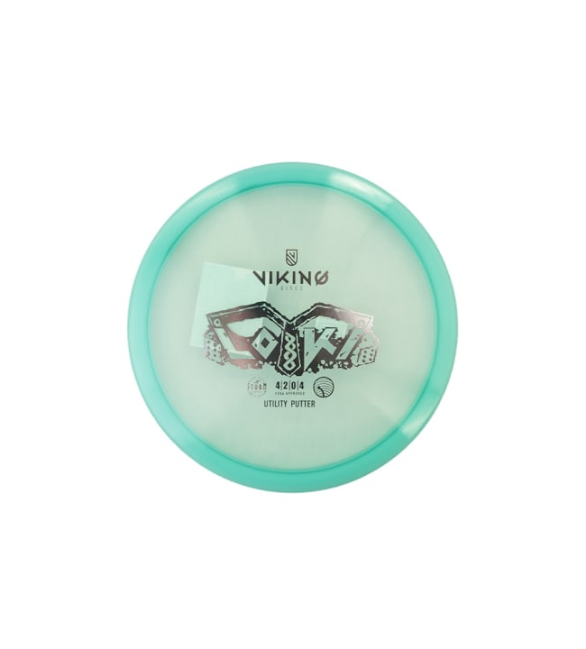 Viking Discs Loki Storm putteri