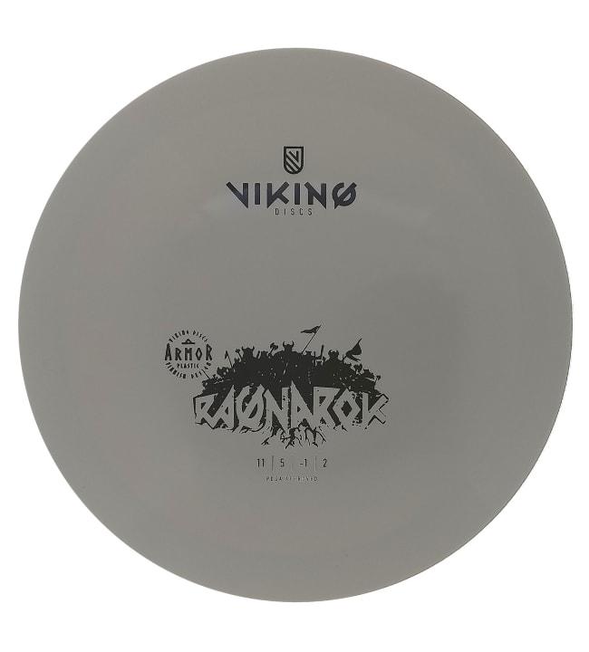 Viking Discs Ragnarok Armor draiveri