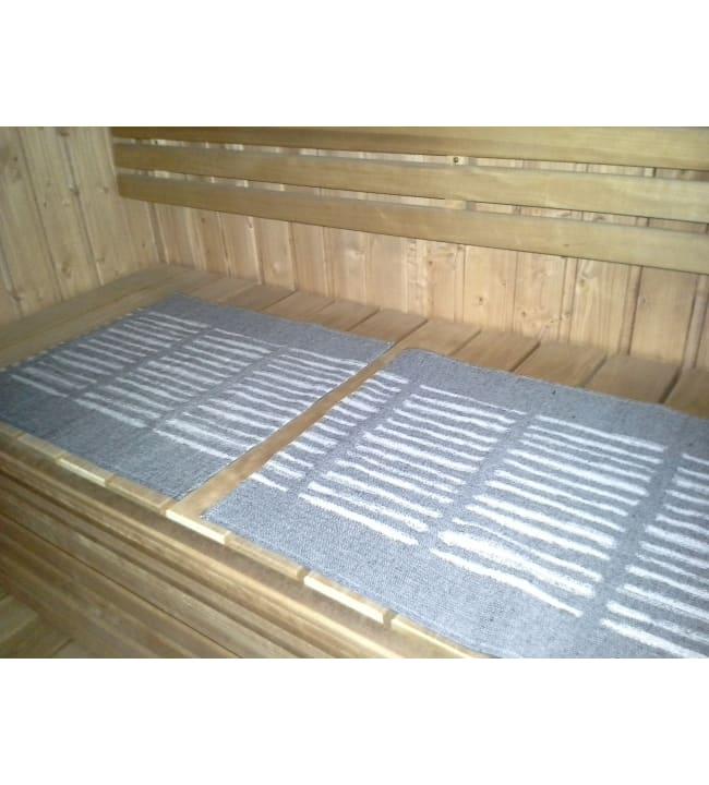 Alajärven Kotitekstiili Ladossa 43x50 cm pefletti