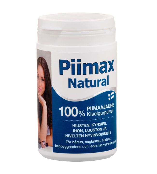 Piimax Natural 70 g ravintolisä