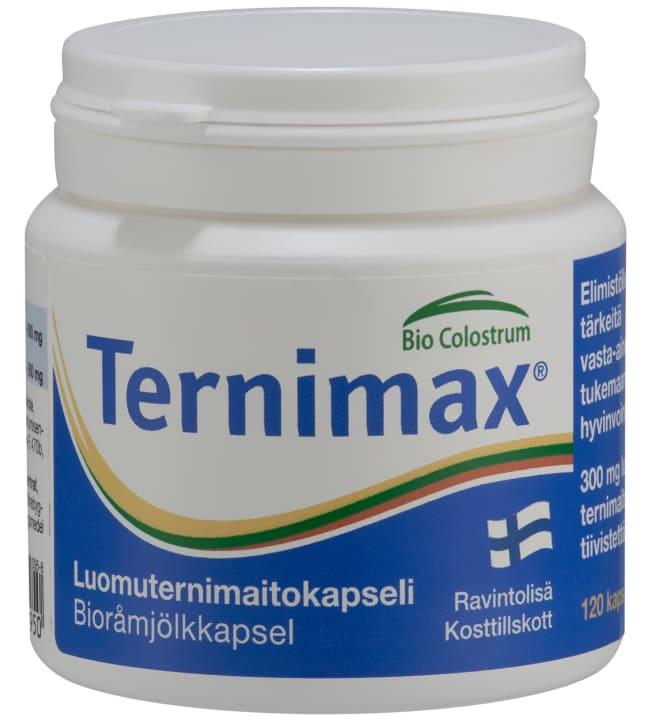 Ternimax 120 kaps. ravintolisä