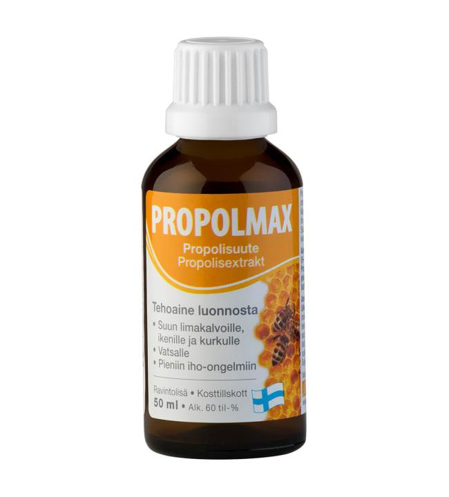Propolmax 50 ml propolisuute