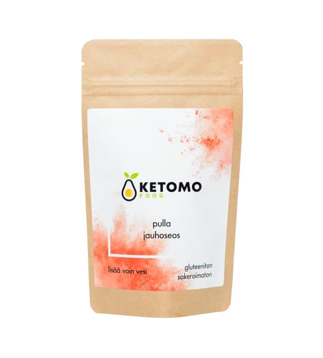 Ketomo Food 150 g pullajauhoseos