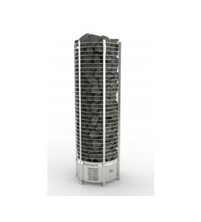 Sawo Tower Round NS 12kW sähkökiuas