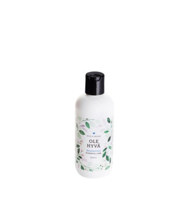 Ole Hyvä  350 ml kanerva-shampoo
