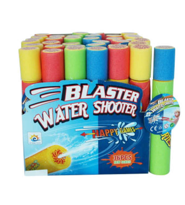 Blaster Water Shooter minivesitykki