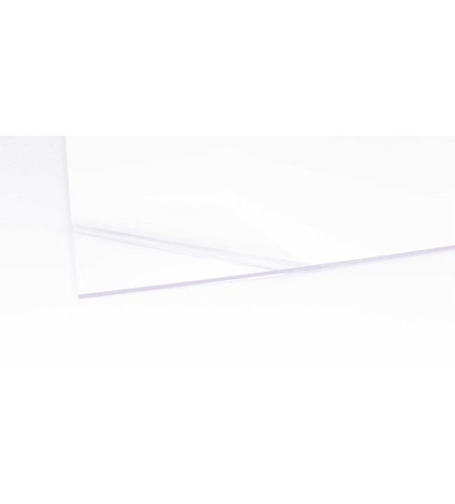 Keraplast UV 3 mm 1000 mm kirkas PC-levy