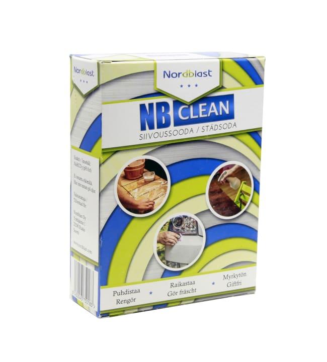 Nordblast Clean 500g siivoussooda