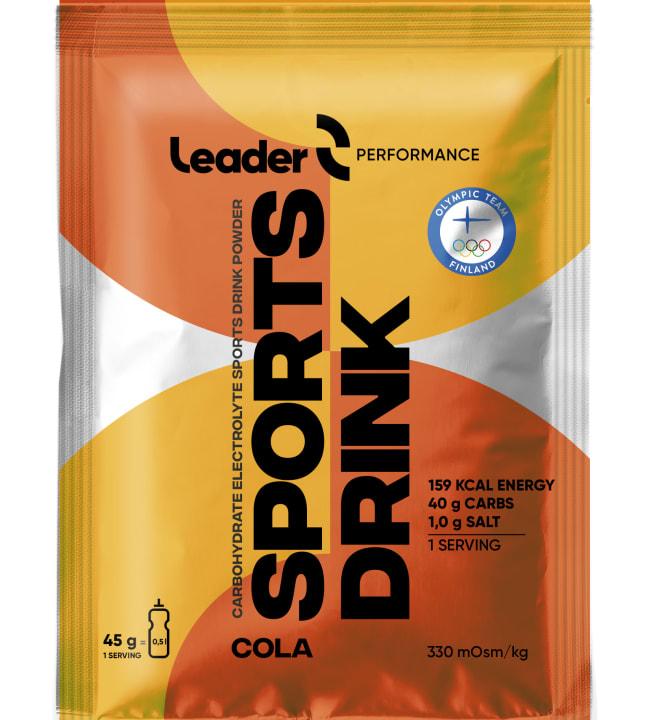 Sports Drinki Cola 45g urheilujuomajauhe