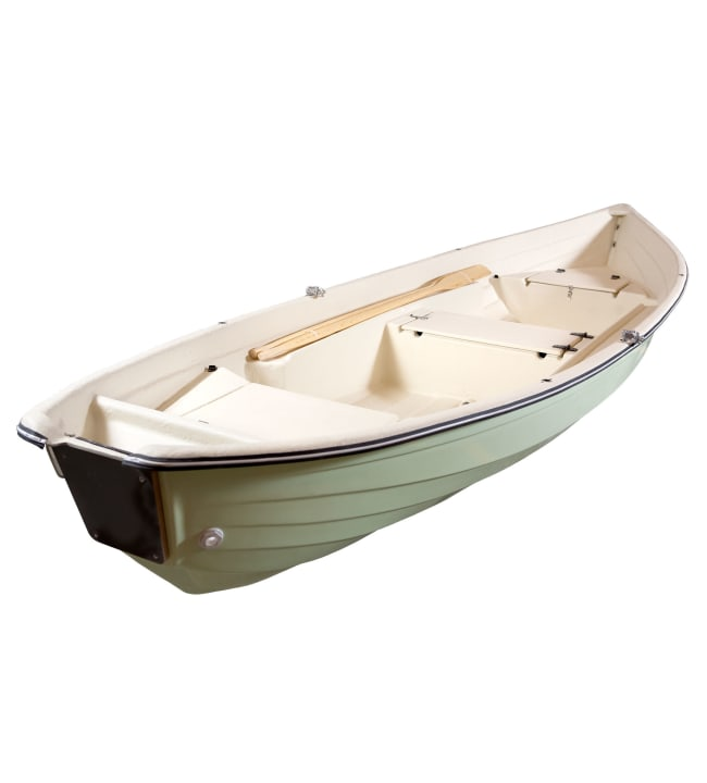 Kaisla 525 Erä soutuvene