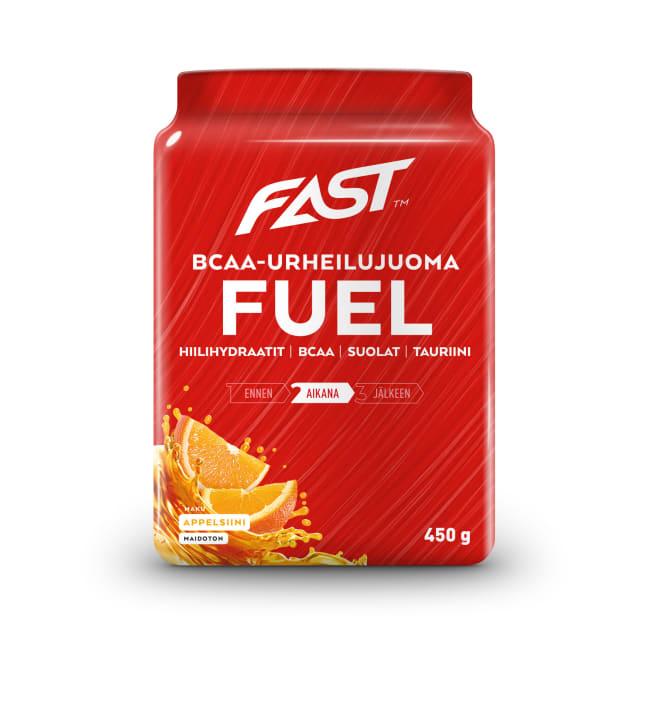 Fast Workout Fuel 450 g appelsiini urheilujuoma