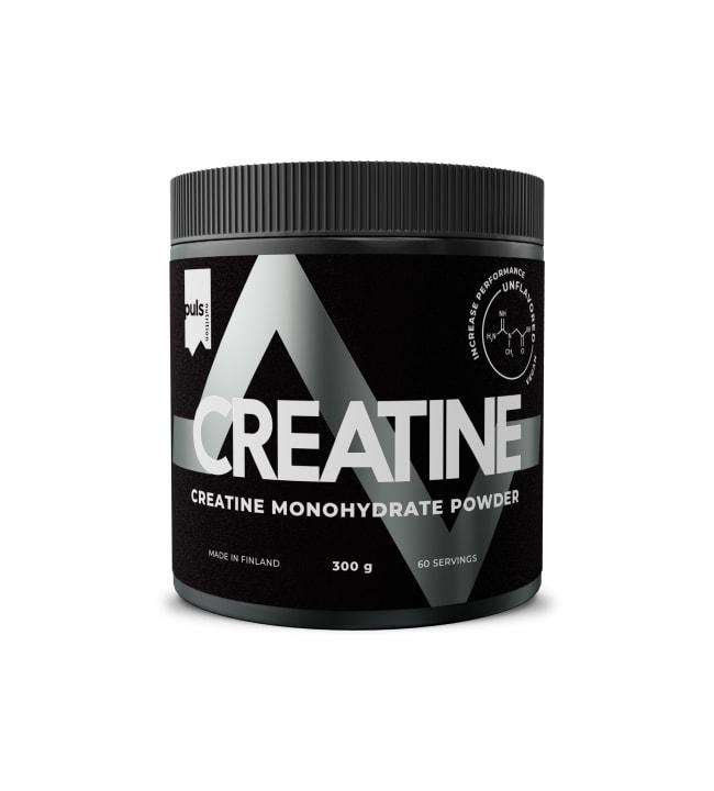 Puls Creatine 300 g kreatiini