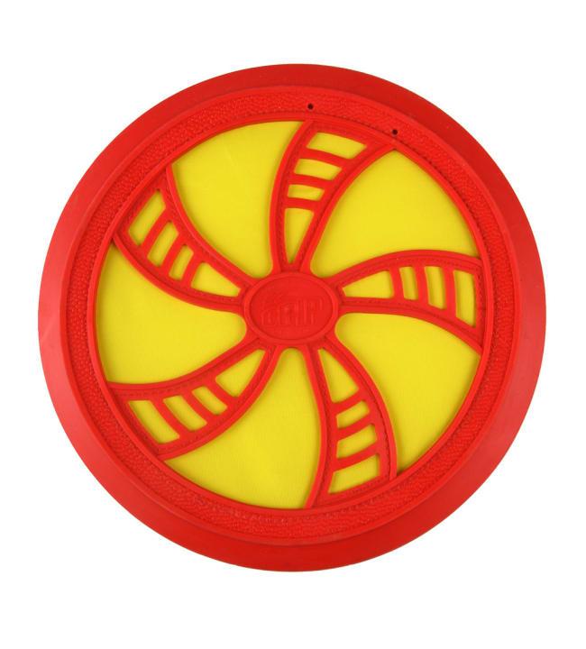 Phlat Ball E-Z Grip Flexi-Disc