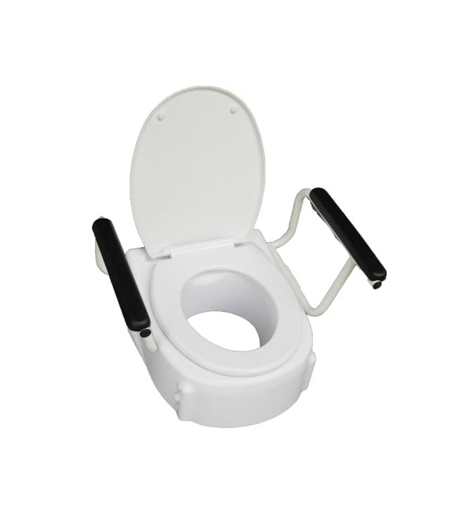 Tyke käsituellinen wc-korottaja