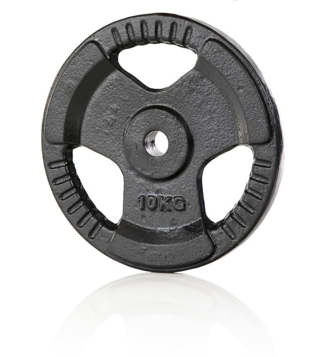Gymstick Iron levypaino