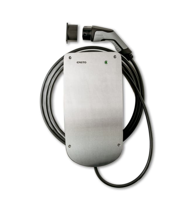 Ensto Chago EVH050.02H 3x16A IP44 FE latausasema