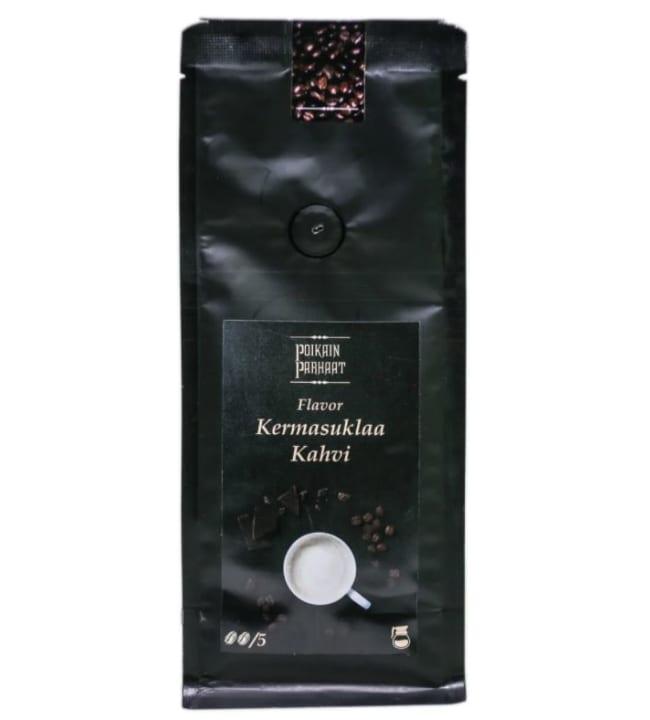 Poikain Parhaat Kermasuklaa 100 g kahvi