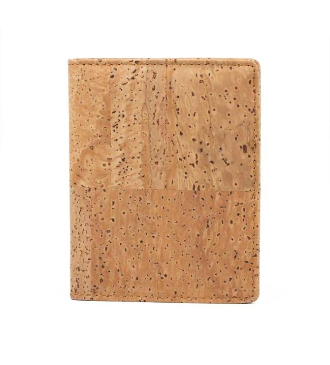 Aarni 9991 Cork Wallet Korkkilompakko