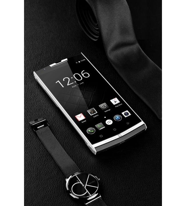 Oukitel K10000 Pro älypuhelin