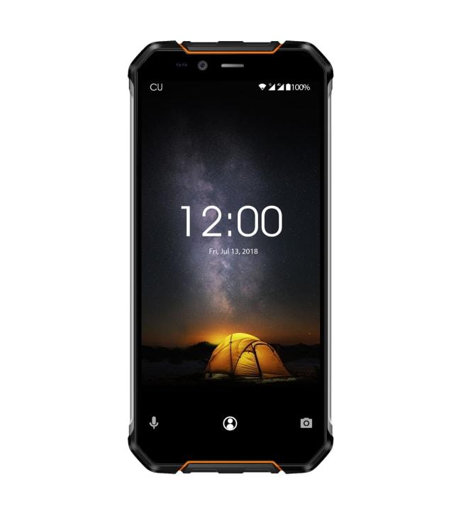 Oukitel WP1 älypuhelin