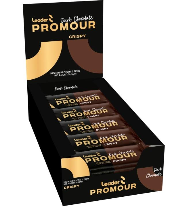 Promour Dark Chocolate 45 g proteiinipatukka