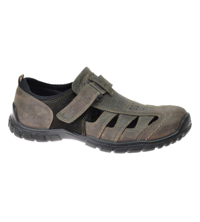 Klaani WA 20531 nahkaiset sandaalit