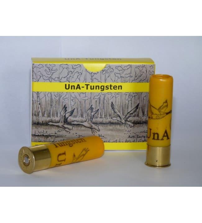 UnA Tungsten 20/76 32g 2,75mm 5kpl haulikonpatruuna