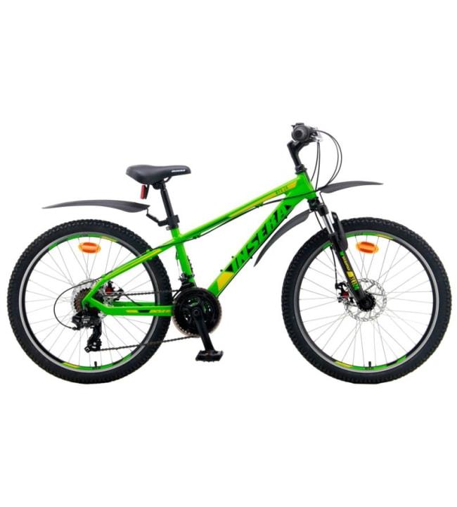 """Insera NYX 24"""" 21-v nuorten maastopyörä"""