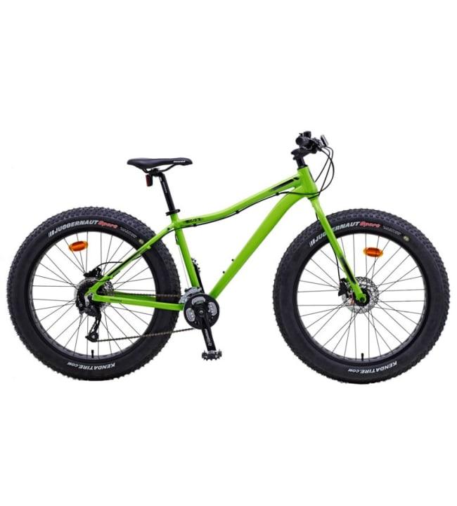 """Insera Big Foot Fat Bike 26"""" 16-v Fatbike"""